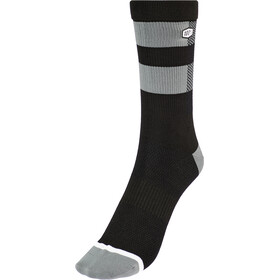 100% Flow Socken schwarz